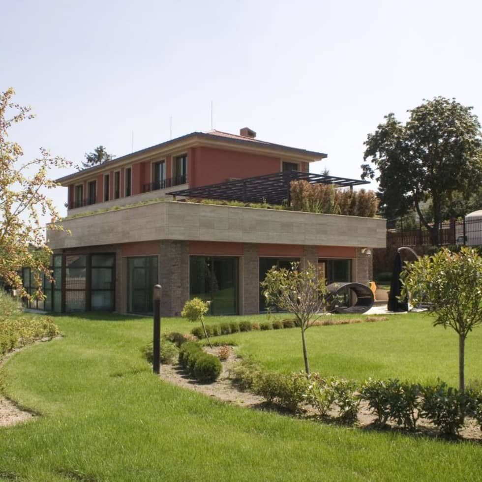 modern Houses by eNArch.info