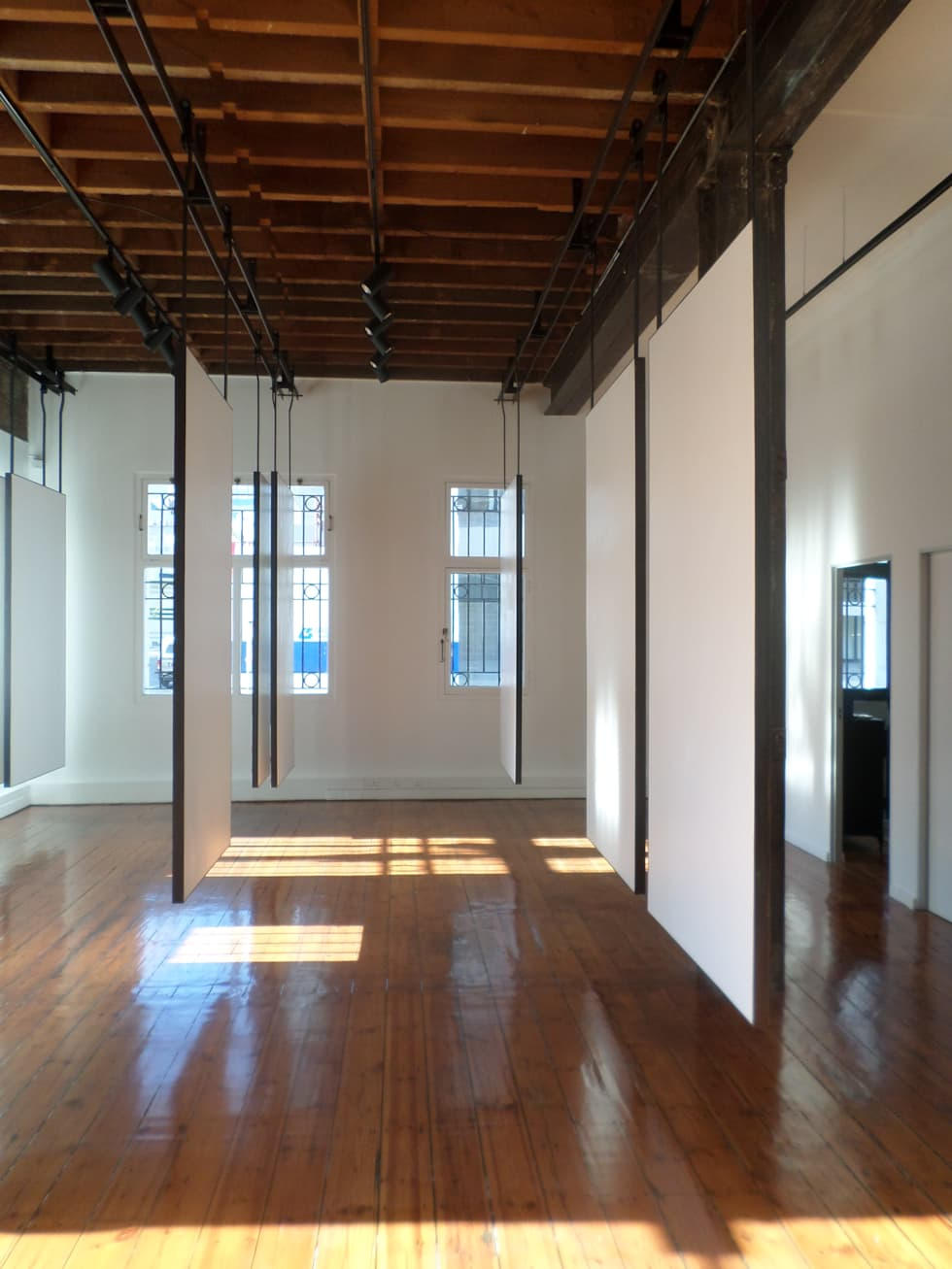 Gallery 153:  Commercial Spaces by Claire Cartner Interior Design