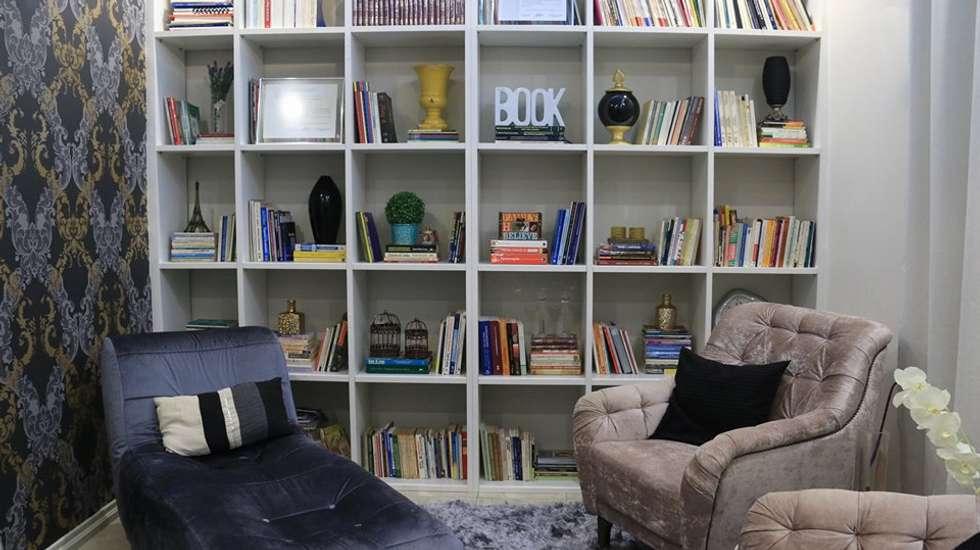 Muitas vezes Fotos de decoração, design de interiores e reformas | homify MW71