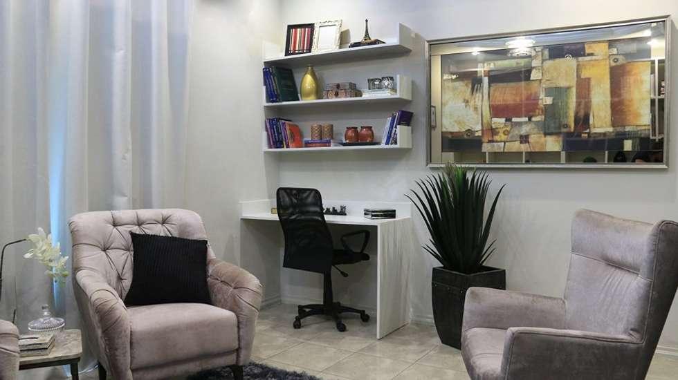 Favoritos Fotos de decoração, design de interiores e reformas | homify BG21
