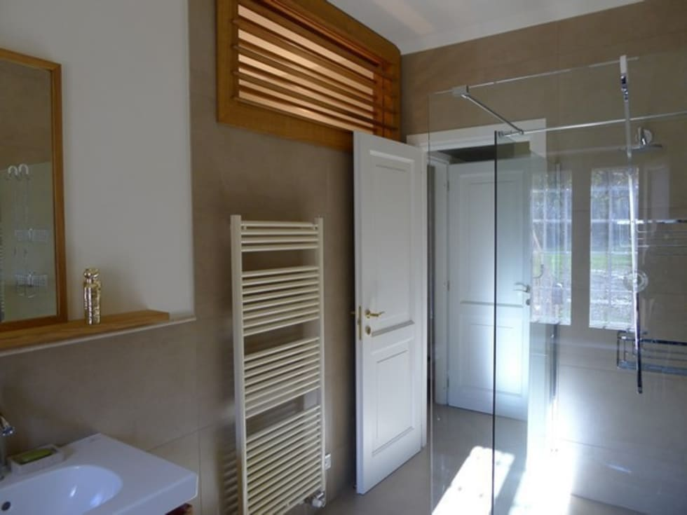 Idee arredamento casa interior design homify - Finestra interna ...