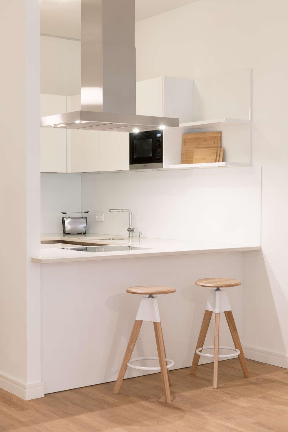 Küche: Moderne Küche Von Carola Augustin Innenarchitektur