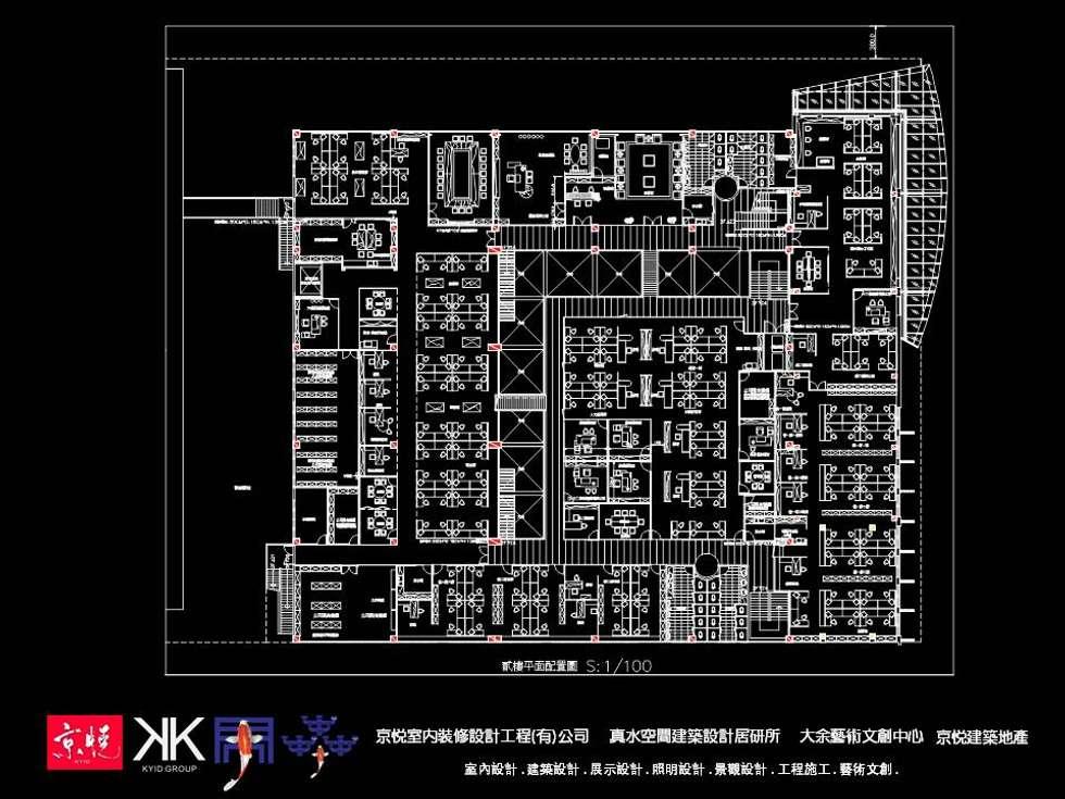 京悅設計 - 成霖集團企業總部Globe UNION Industrial Corp.第一集:  醫院 by 京悅室內裝修設計工程(有)公司 真水空間建築設計居研所