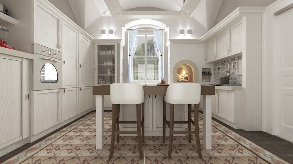 Home Design Keukens : Ideeën & inspiratie: fotos van verbouwingen homify
