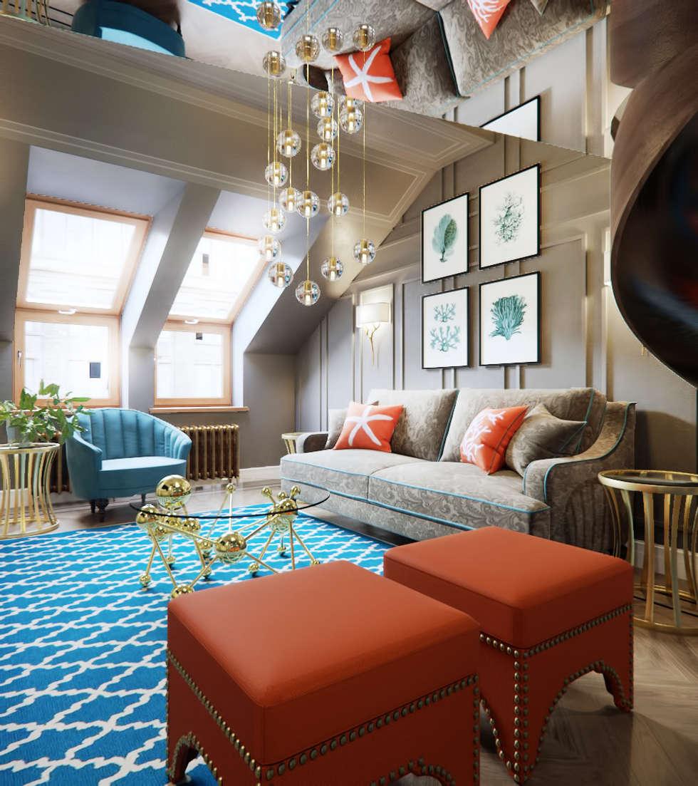 Ausgefallene Wohnideen Wohnzimmer wohnideen interior design einrichtungsideen bilder homify
