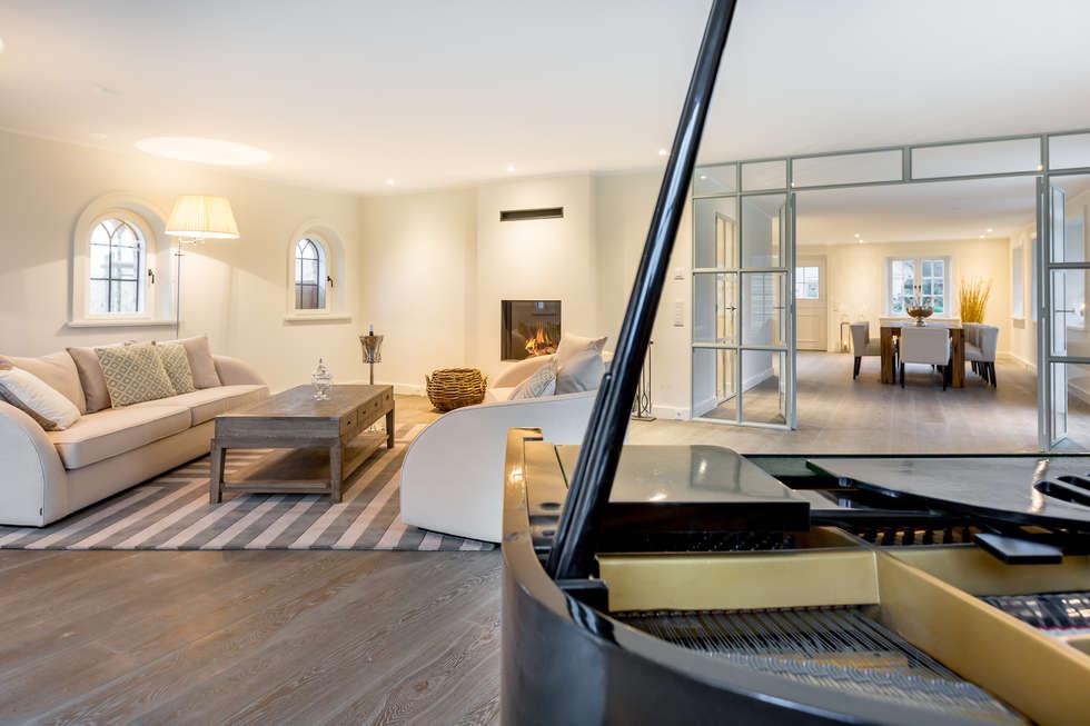 Xxl Wohnzimmer Bilder ~ Wohnideen interior design einrichtungsideen bilder homify