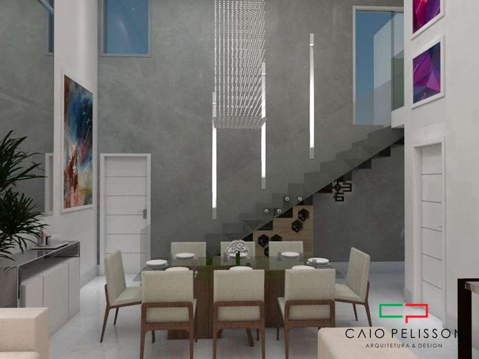 Fotos de decora o design de interiores e reformas homify for Estilo moderno interiores