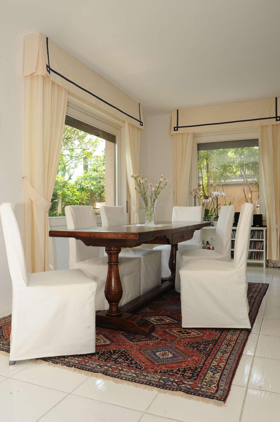 Idee arredamento casa interior design homify - Arredamento casa antica ...
