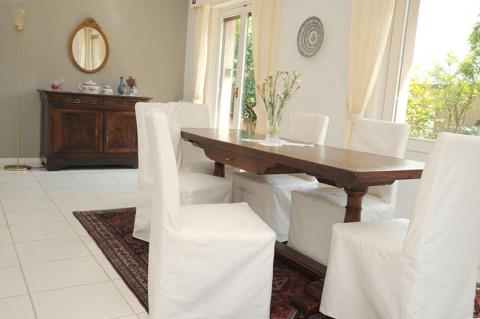 Idee arredamento casa interior design homify for Soggiorno antico e moderno