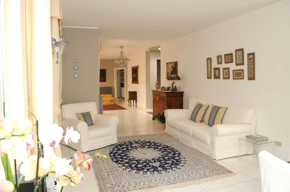 Idee arredamento casa interior design homify for Stile impero arredamento