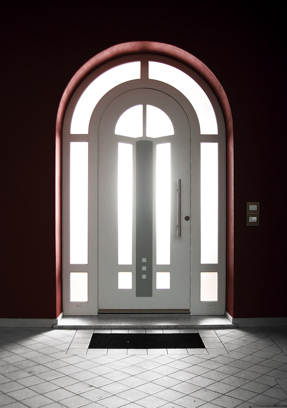 Idee arredamento casa interior design homify - Porte ad arco ...