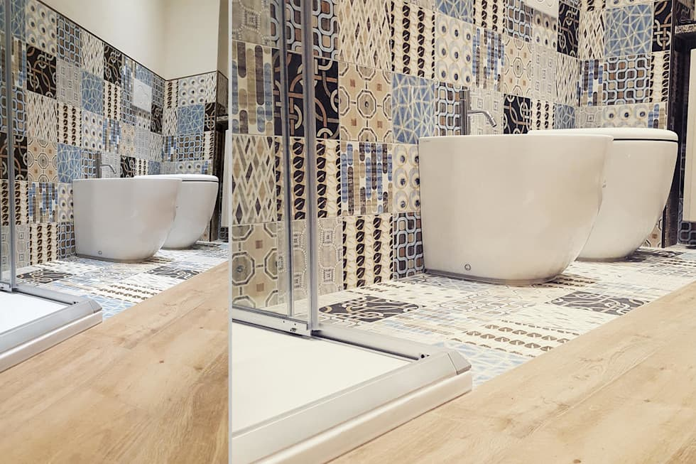 Idee arredamento casa interior design homify for Casa moderna ristrutturata