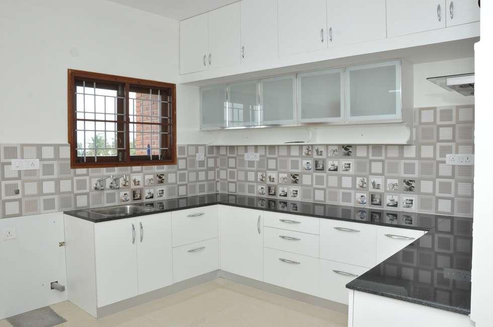 U Shaped Kitchen Design Layout asian kitchen photos: u- shaped kitchen design layouts in