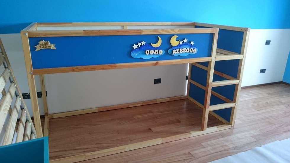 Letto Kura Ikea Idee : Cameretta per bambini ikea i più nuovi fantastiche immagini in