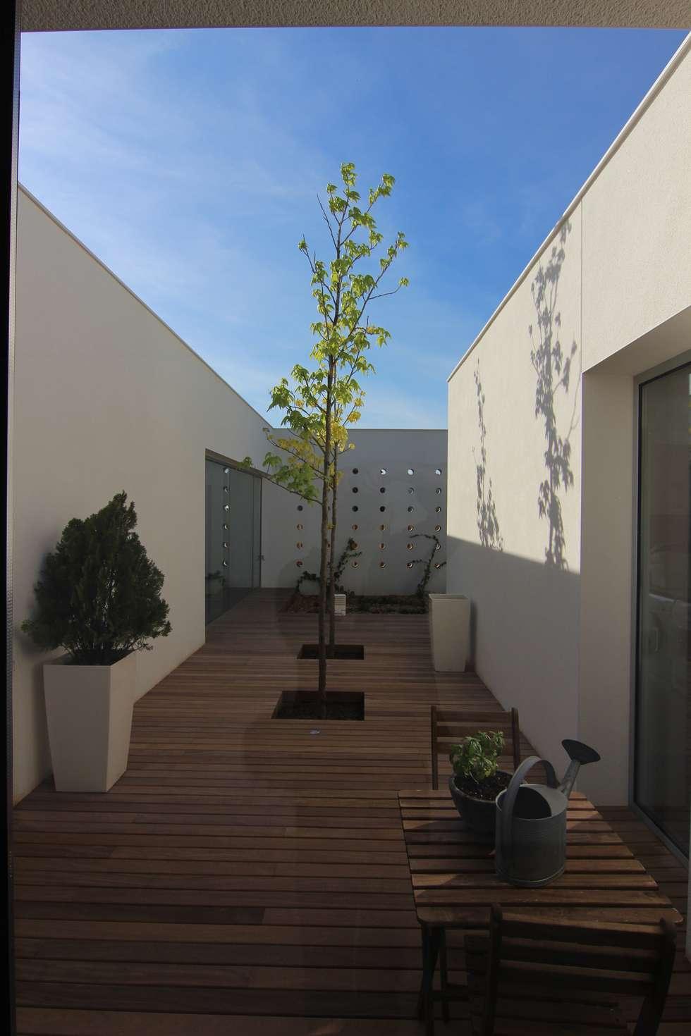 Fotos de decoraci n y dise o de interiores homify for Casa minimalista vidriada