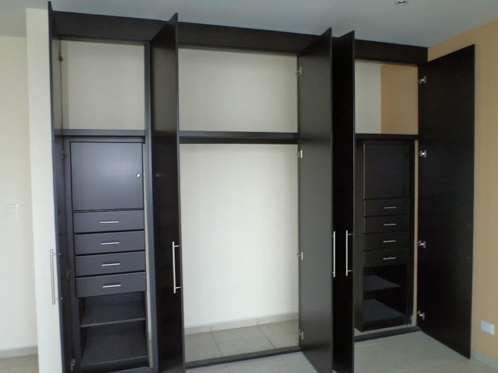 Ideas im genes y decoraci n de hogares homify for Diseno de interiores closets modernos