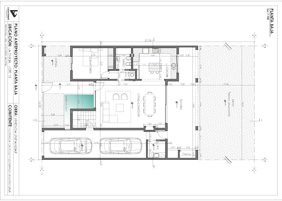 Ideas im genes y decoraci n de hogares homify for Planos de cocinas 3x3