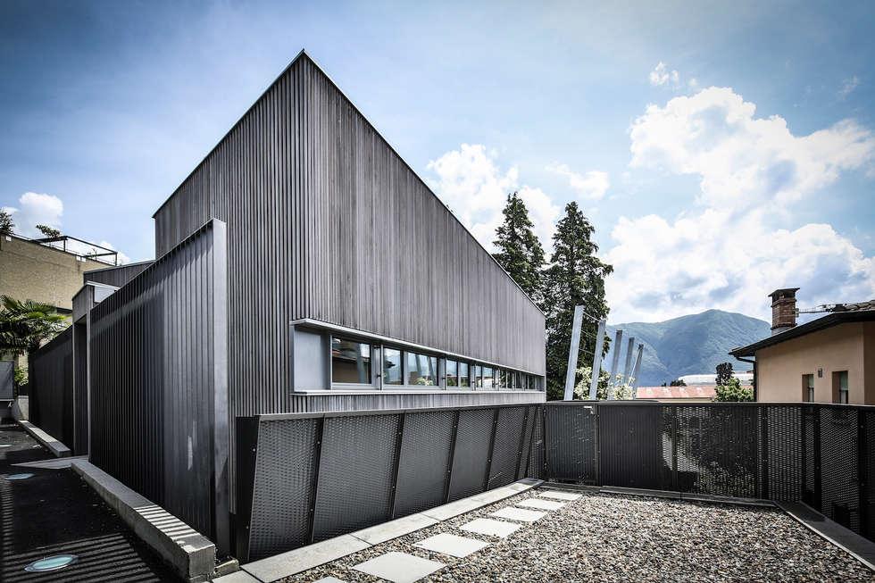 Idee arredamento casa interior design homify for Architettura interni case