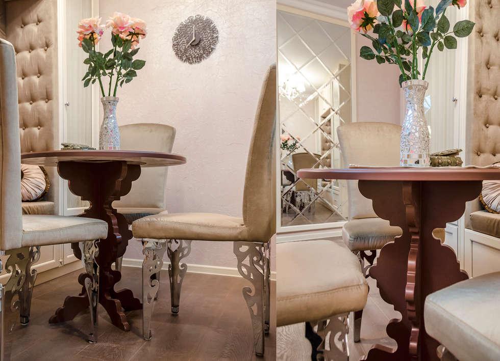 Klassische Wohnzimmer wohnideen interior design einrichtungsideen bilder homify