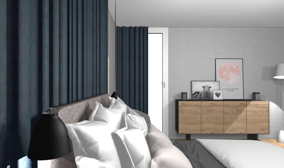skandinavisch einrichten modernes interieur, wohnideen, interior design, einrichtungsideen & bilder | homify, Design ideen