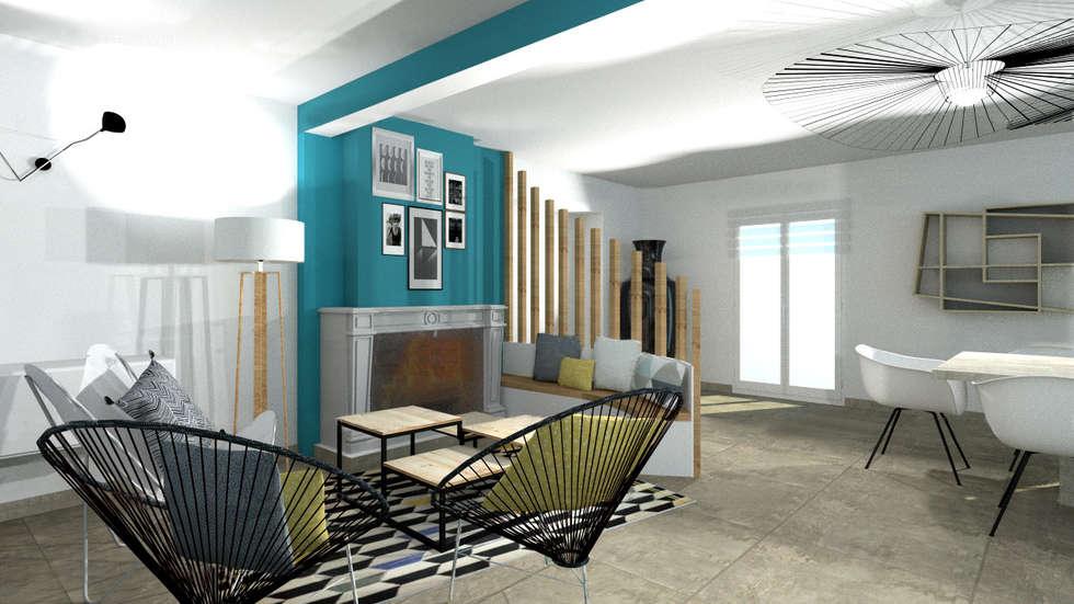 architecte d 39 int rieur eco design lyon design de maison. Black Bedroom Furniture Sets. Home Design Ideas