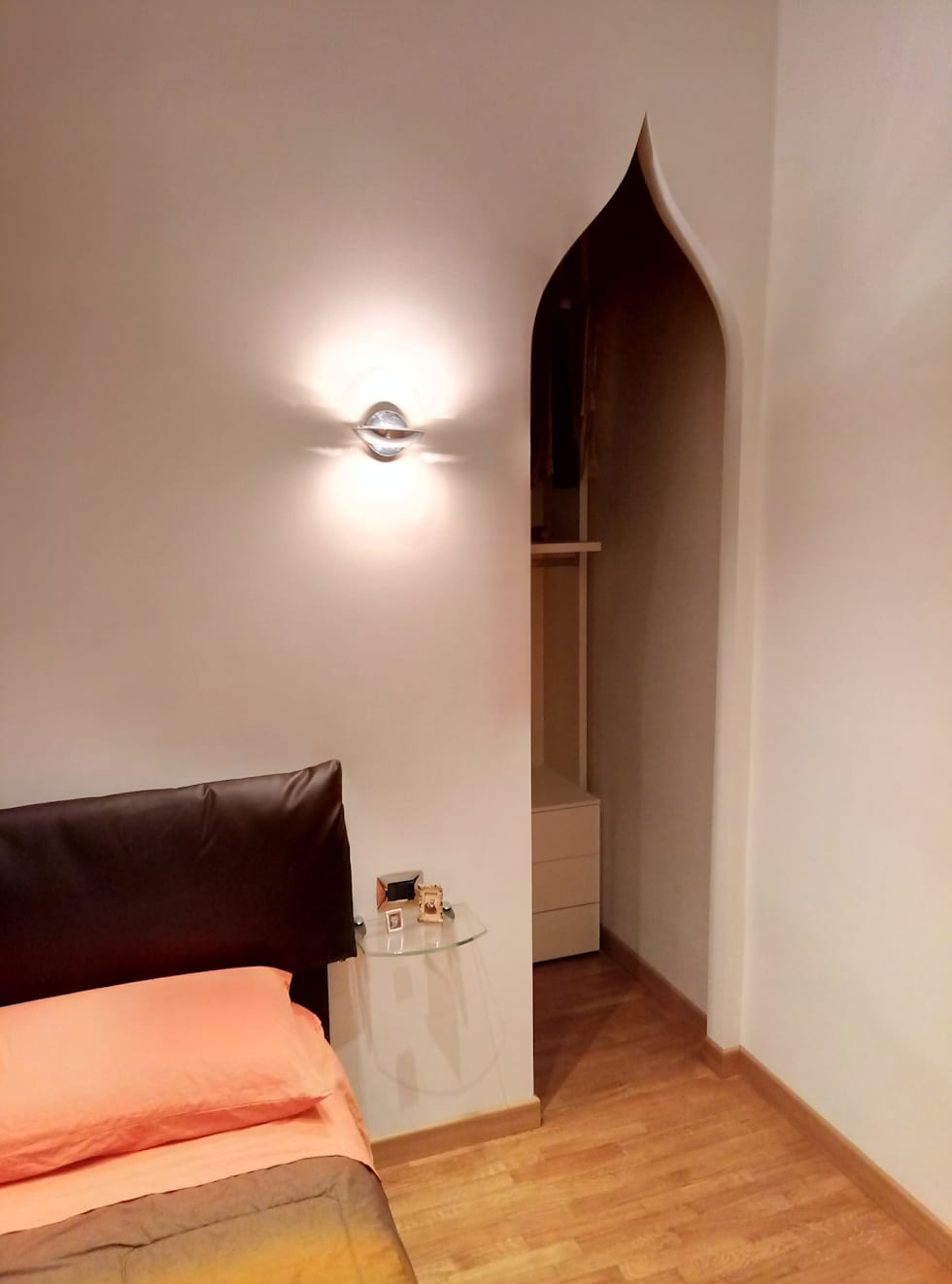 Fotos de decora o design de interiores e remodela es - Idee armadio camera da letto ...