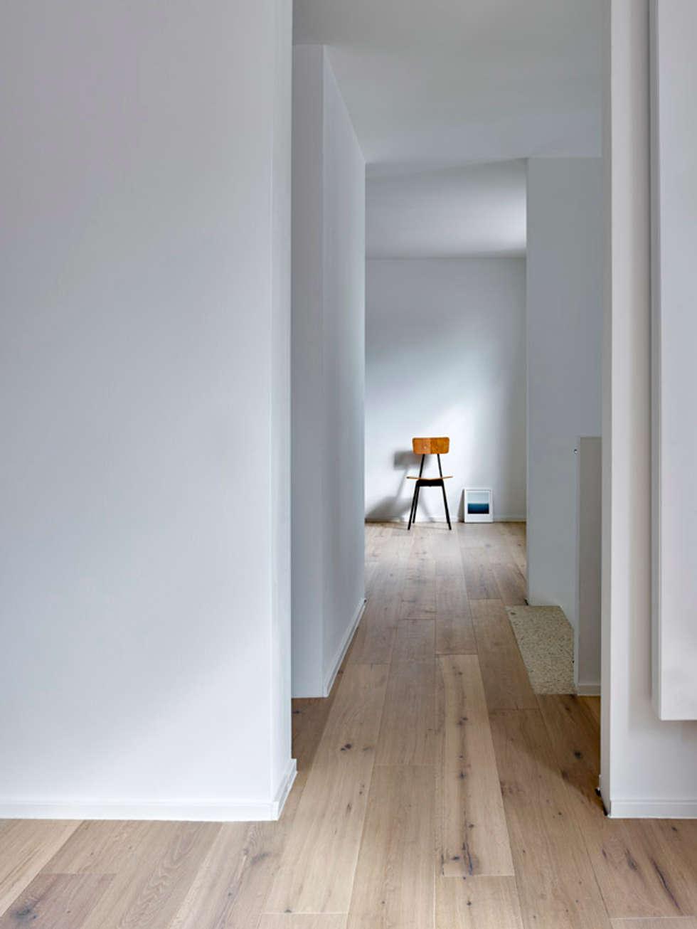 Wunderbar Minimalistische Wohnideen Ideen Von Umbau Und Sanierung Eines -bungalows: Schlafzimmer Von
