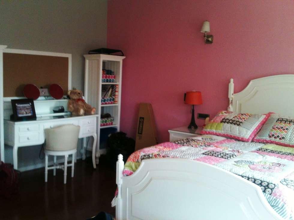 Ideas im genes y decoraci n de hogares homify for Aplicacion decoracion interiores