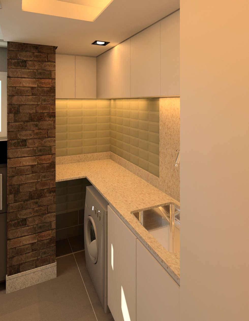 Cozinhas Clean E Modernas Muito Cozinha Moderna Clean E Bem