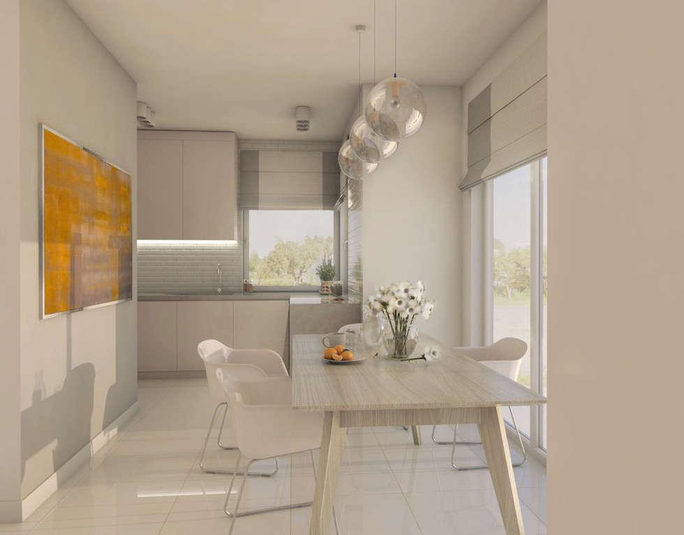 By Scope Interior Design Piotr Skorupa