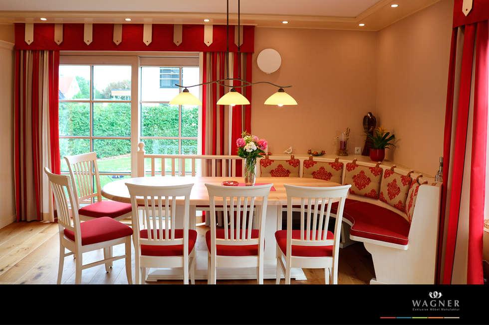 Möbelmanufaktur Wagner wohnideen interior design einrichtungsideen bilder homify
