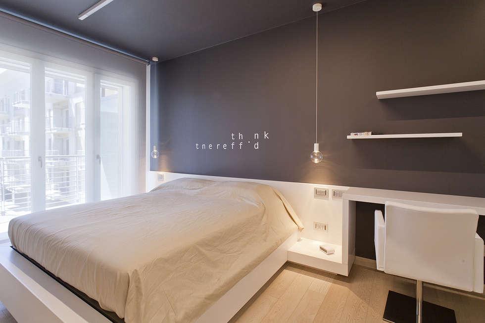 Disegni su muro camera decorare la parete di una stanza for Decorare la stanza da letto