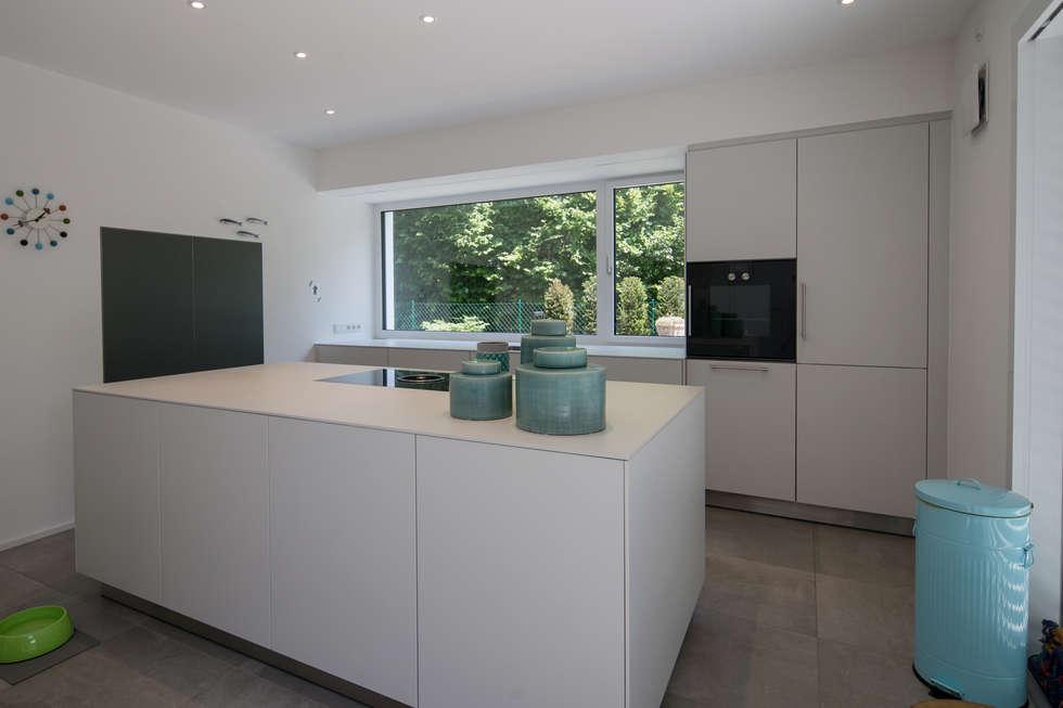 Küchen Dross interior design ideas redecorating remodeling photos homify