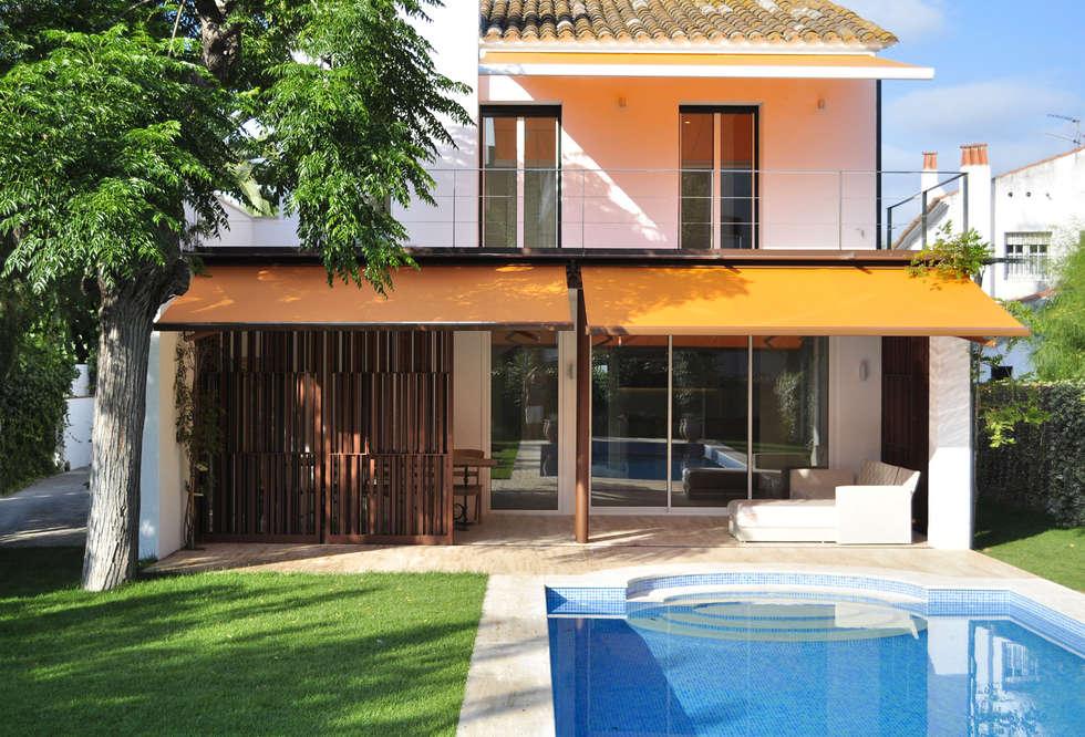 Fotos de decora o design de interiores e reformas homify - Apartamentos barcelona por dias ...