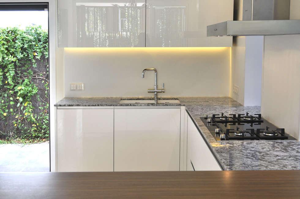 Fotos de decora o design de interiores e reformas homify - Arquitecto sitges ...