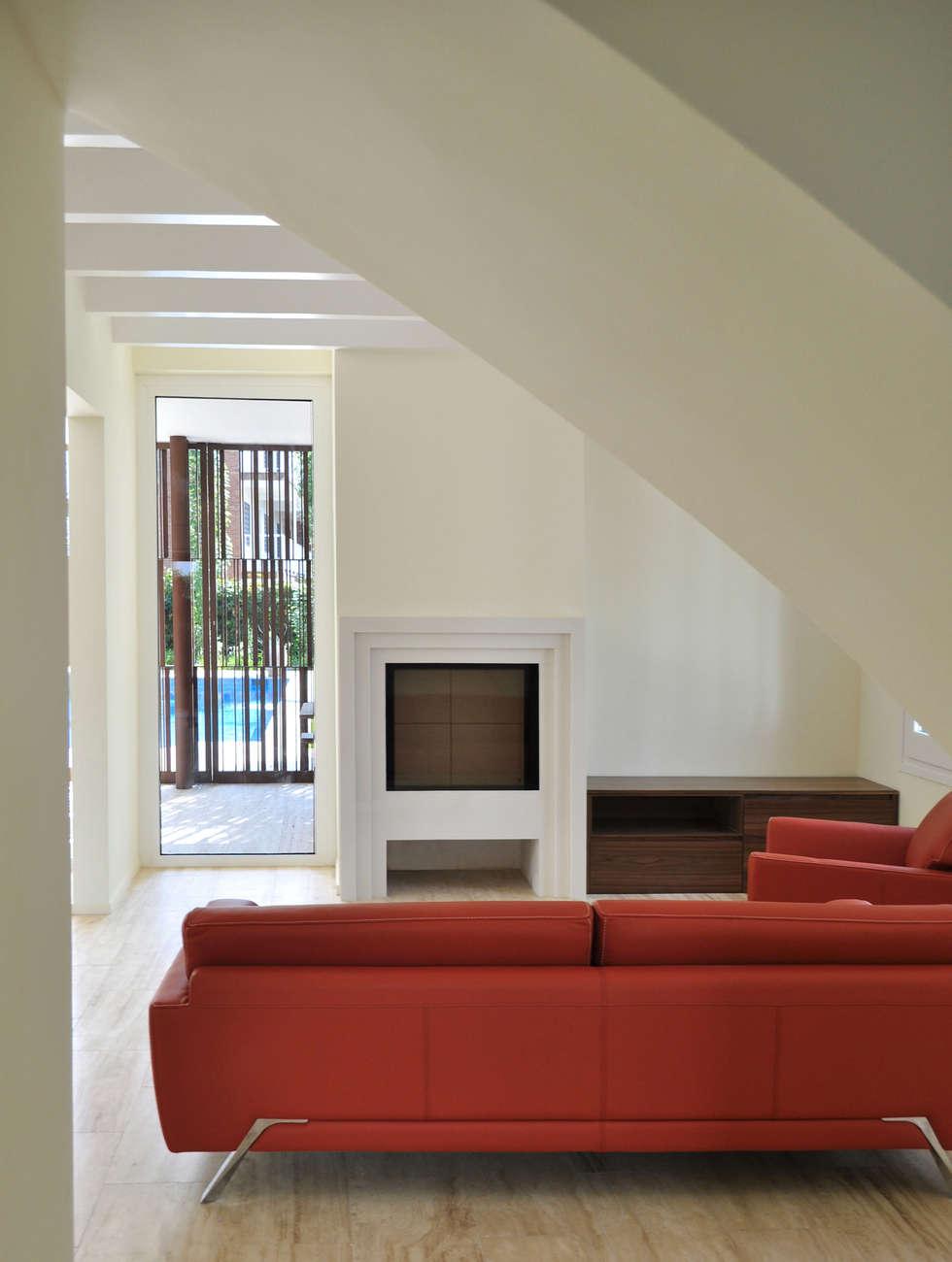 Fotos de decora o design de interiores e remodela es homify - Arquitecto sitges ...