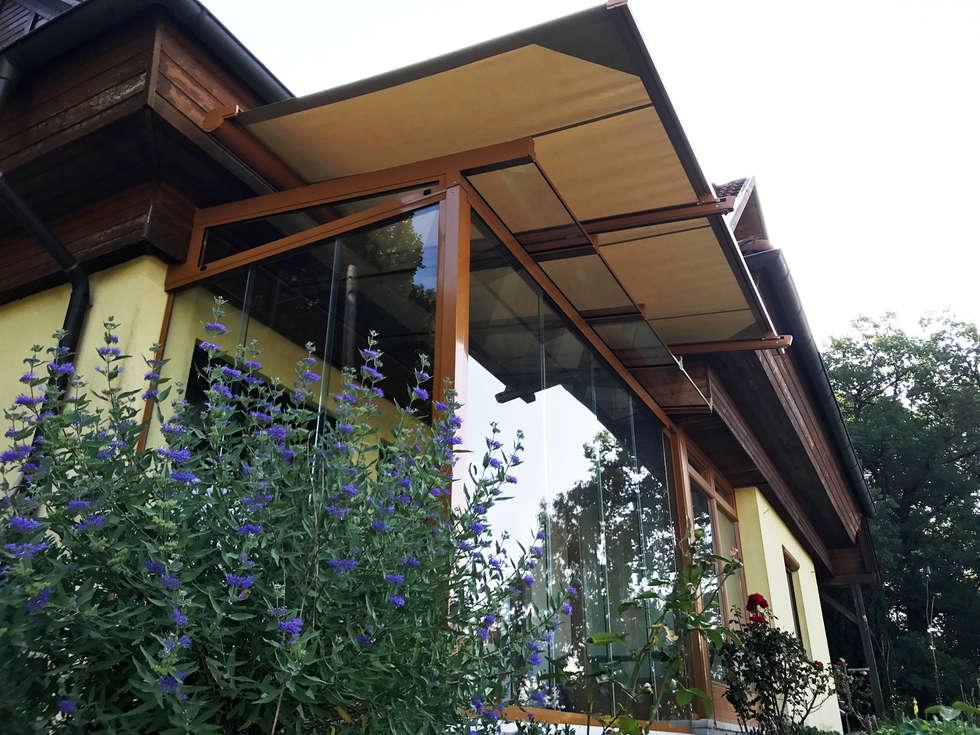 Wintergarten Dachverglasung wohnideen interior design einrichtungsideen bilder homify