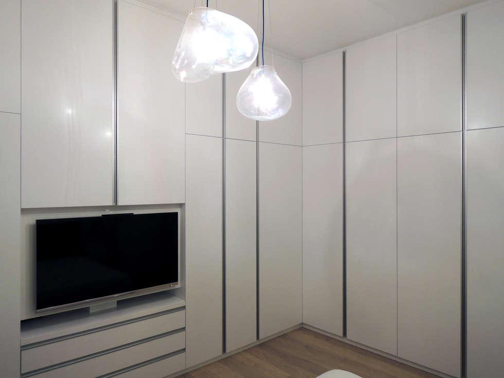 Idee arredamento casa interior design homify for Ginardi arredamenti