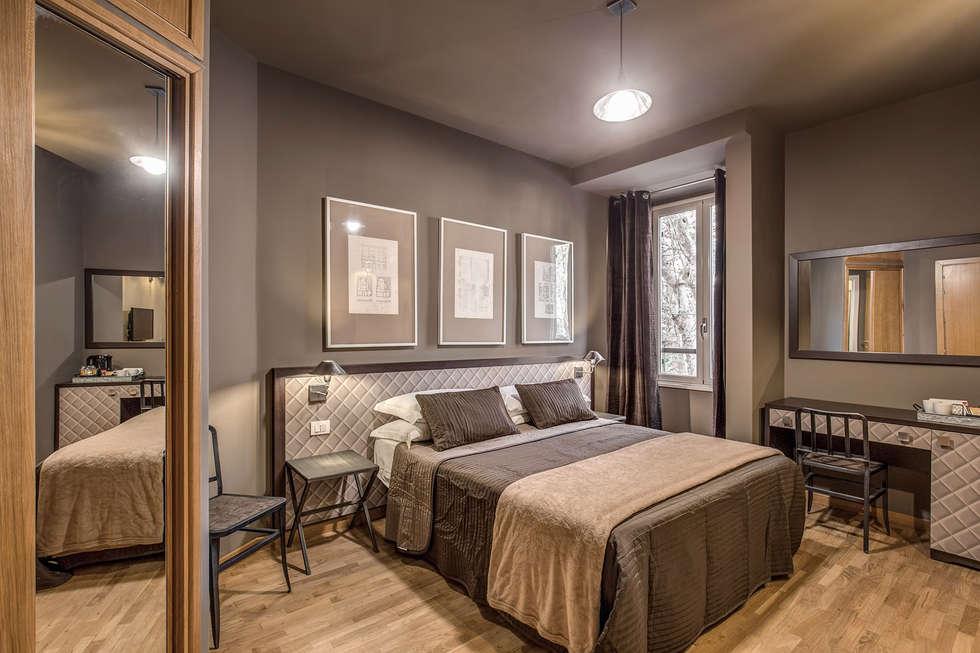 Idee arredamento casa interior design homify for Affittasi studio roma prati