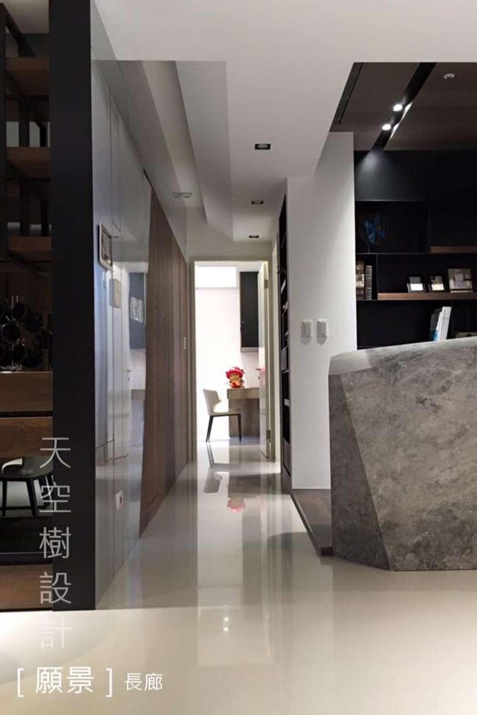 [願景]:  走廊 & 玄關 by designskytree