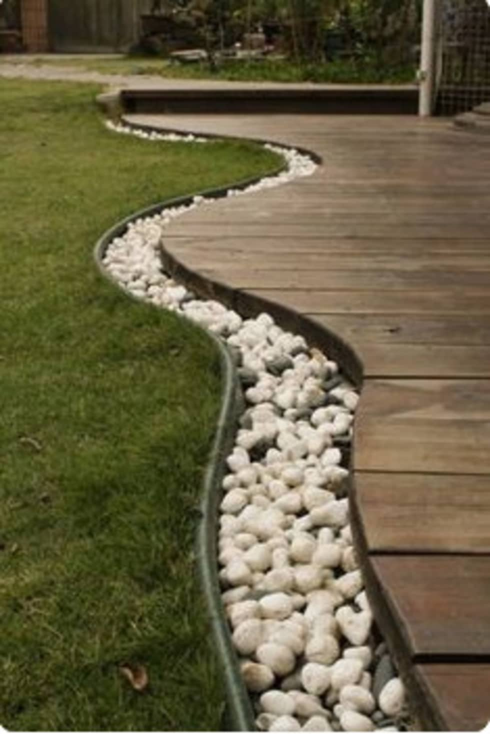 Landscaping: modern Garden by Nozipho Construction