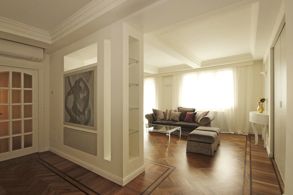 Idee arredamento casa interior design homify for Arredamento architettura interni