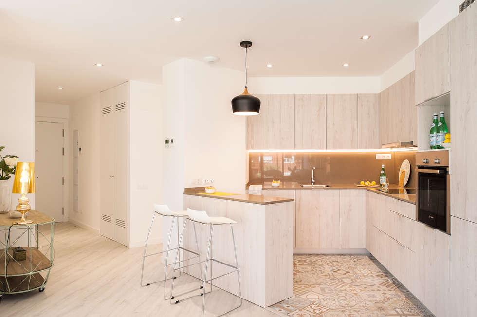 Fotos de decora o design de interiores e remodela es - Home staging barcelona ...
