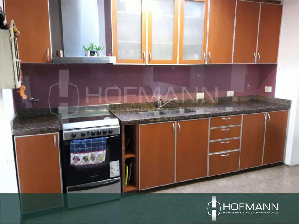 Im genes de decoraci n y dise o de interiores homify - Revestimiento para cocinas ...