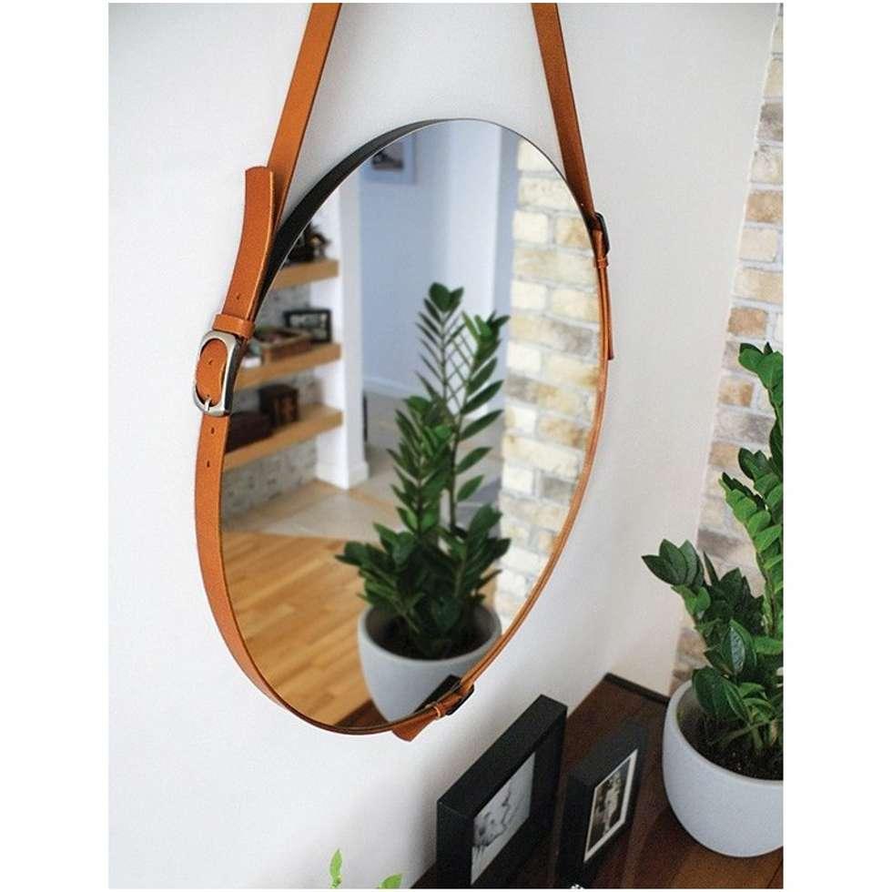 Fotos de decoraci n y dise o de interiores homify - Espejo nordico ...