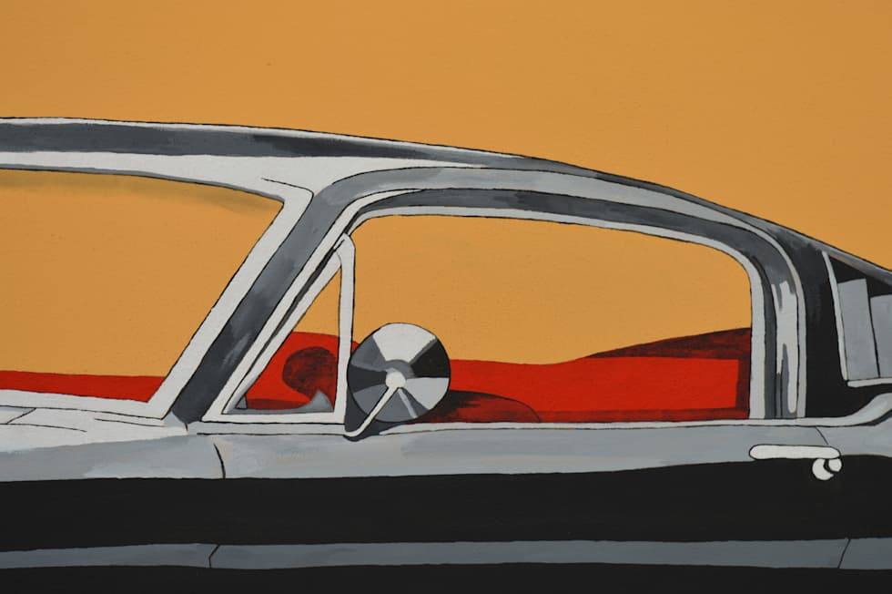 Mustang: Concessionarie d'auto in stile  di Interno5