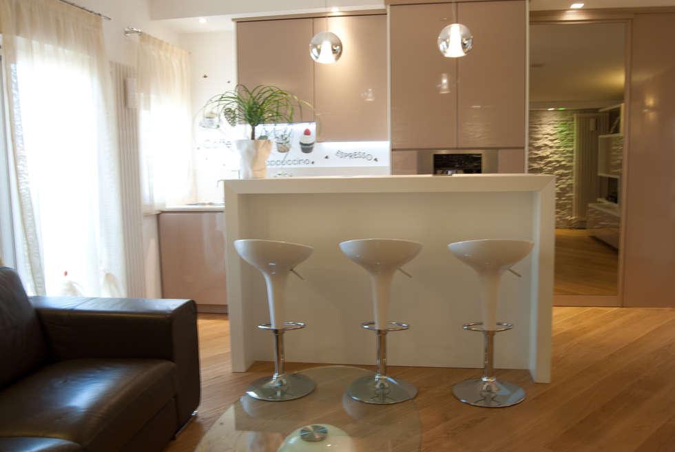 Idee arredamento casa interior design homify for Casa design cattolica
