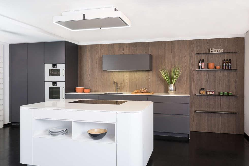 Rational küchen händler  Wohnideen, Interior Design, Einrichtungsideen & Bilder | homify
