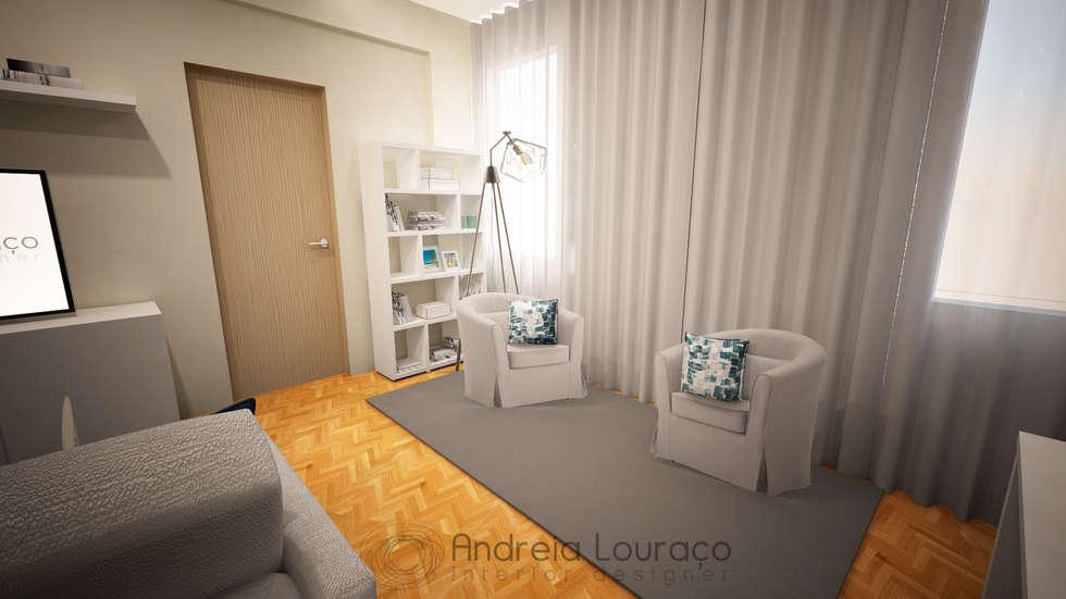 Modern Living Room By Andreia Louraço   Designer De Interiores (Contacto:  Atelier.andreialouraco Part 89