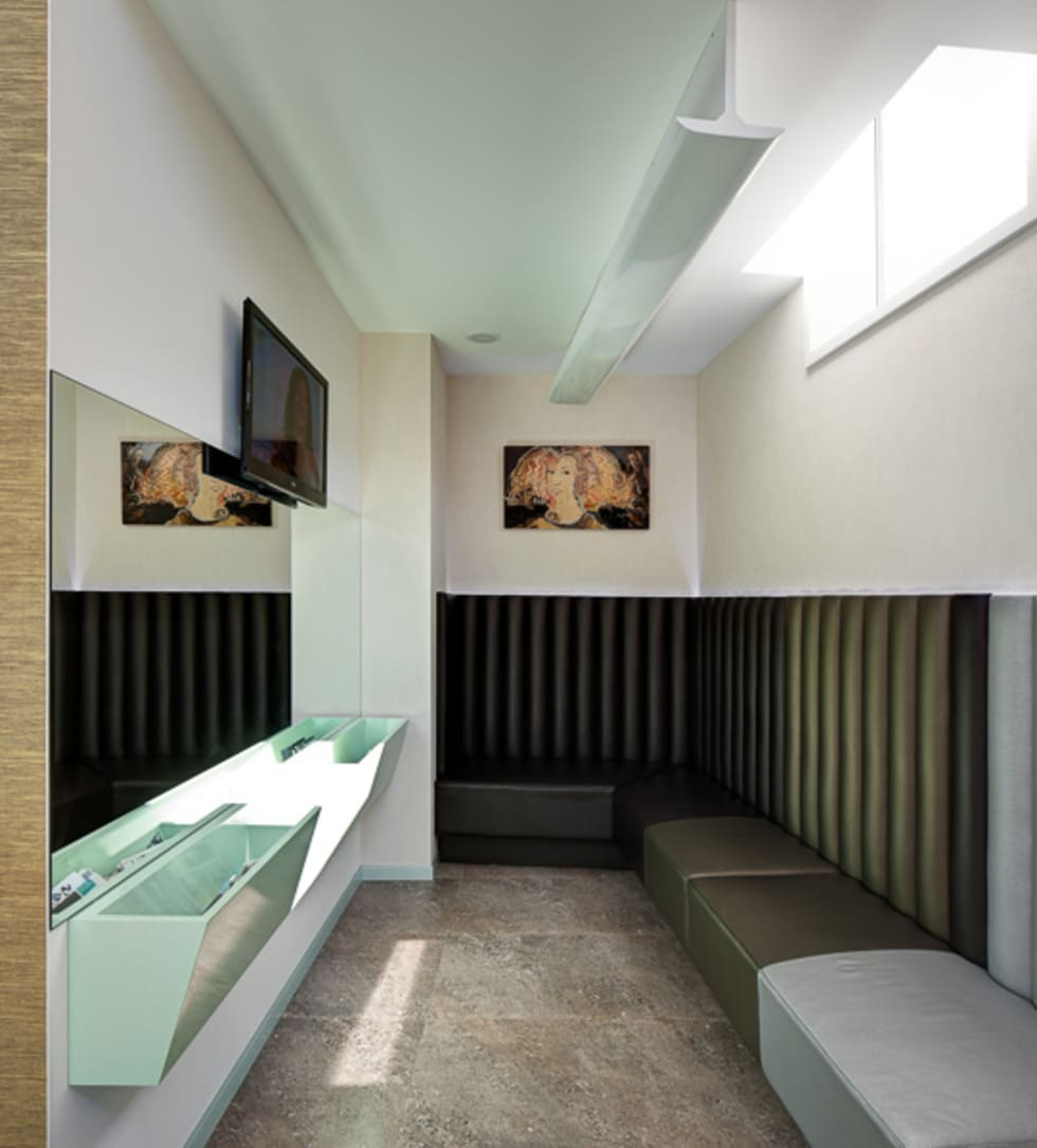 Modern Living Room By MJARC   Arquitectos Associados, Lda Part 94